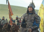 The Secret of Genghis Khan / By the Will of Genghis Khan